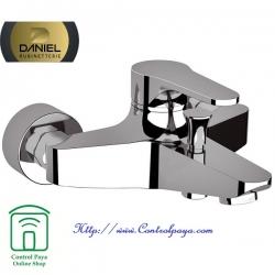 شیر دوش حمام ایتالیایی و با دوام مدل امگا OM600HCR