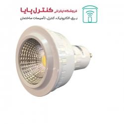 لامپ هالوژن ال ای دی LED آفتابی