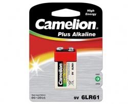 باتری کتابی آلکالاین Plus Alkaline 9V
