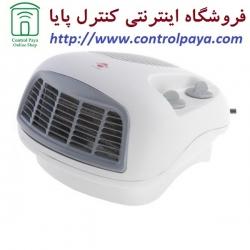فن هیتر ، بخاری برقی پارس خزر مدل FH2000P