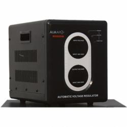 استابلایزر یا محافظ و ترانس اتوماتیک AVR3000