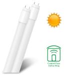 لامپ LED استوانه ای 24 وات nano-tube جایگزین فلورسنت قدیمی