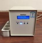 استابیلایزر ST2000 : محافظ و ترانس تثبیت ولتاژ دیجیتال با نمایشگر LCD
