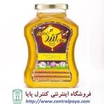 عسل بدون موم 1100 گرمی کندو خوانسار