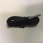 حسگر دما - سنسور دما NTC با سیم